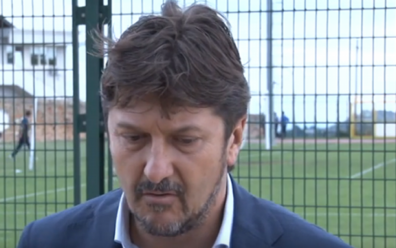 """Pescara, Sebastiani: """"Il Trapani va sanzionato. Difficoltà precedenti al Covid? Allora campionato falsato"""""""