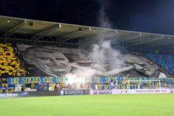 Frosinone, la Serie A svanisce di nuovo: il club di Stirpe retrocede con tre turni d'anticipo