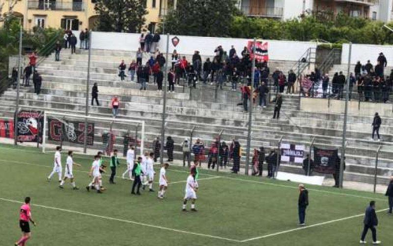 Taranto ko nell'ultima di campionato: a Sorrento termina 2-1