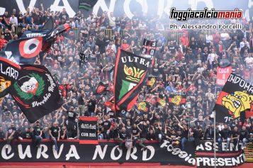"""<i>Gazzetta del Mezzogiorno</i>: """"Il Foggia resta in trance&#8221;"""