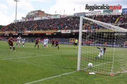 Le pagelle di Foggia-Salernitana – Deli determinante, Iemmello chiude i giochi