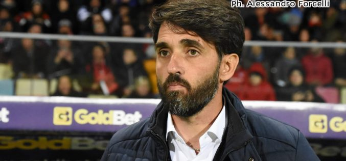 """Grassadonia: """"A Verona gara fondamentale. Busellato c'è, Chiaretti no"""""""