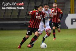 Il Foggia torna padrone del suo destino: 1-0 al Perugia, decide Greco
