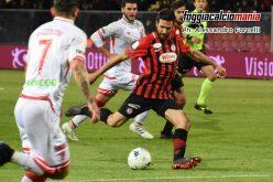 Le pagelle di Foggia-Perugia – Greco decisivo, Iemmello spreca troppo
