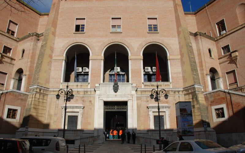 Foggia Calcio, riunuine in corso a palazzo di città