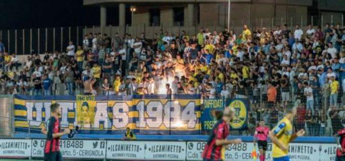 """Cerignola, il nodo """"Monterisi"""" e il sogno Serie C: c'è tempo fino al 5 luglio"""