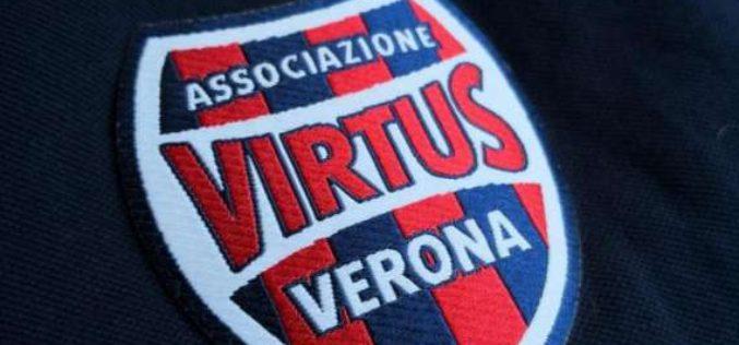 Virtus Verona, depositata domanda d'iscrizione alla Serie C
