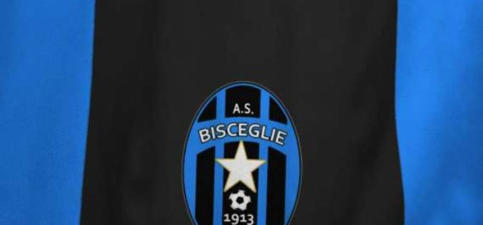 Il Bisceglie ha presentato la domanda di riammissione in Serie C