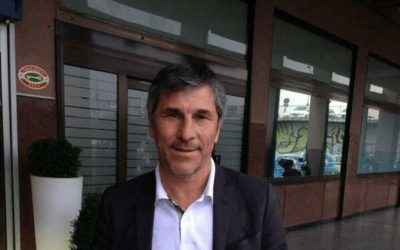 GdM – Foggia, Di Bari: 'Una follia non approfittare del ripescaggio in serie C'