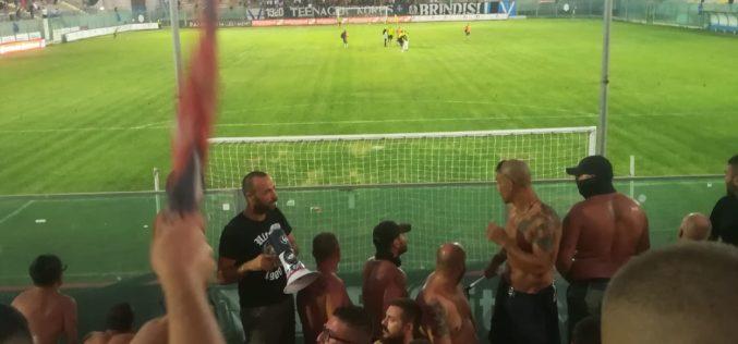 Canale 85, grande successo per la diretta del derby Brindisi-Foggia