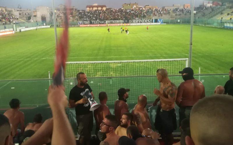 Coppa Italia Serie D, Brindisi-Foggia: le formazioni ufficiali