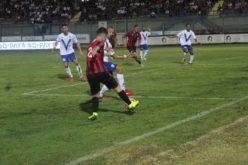 Brindisi-Foggia, scontri tra le tifoserie a fine partita
