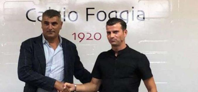 """Foggia, Gentile: """"Non è possibile non vincere partite come Nardò"""""""