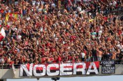 """Nocerina, Esposito: """"Cercheremo di sfruttare le problematiche del Taranto per portarle a nostro vantaggio"""""""