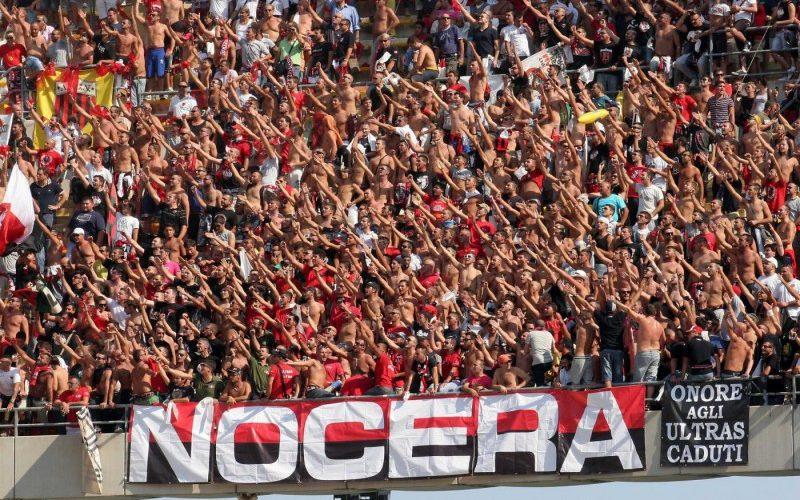 QUI NOCERA – Nocerina-Brindisi 0-0 Cronaca e tabellino