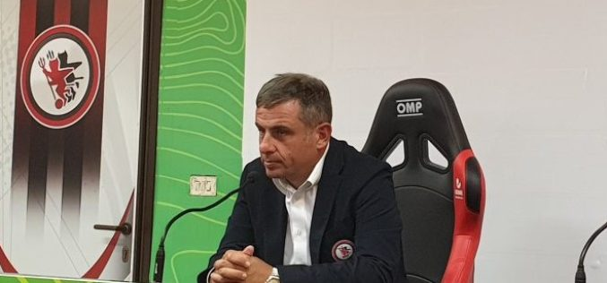 "Corda: ""Gara ostica e importante. Non guardo la classifica"""