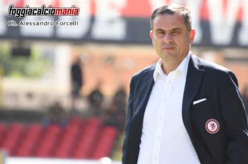 """La Gazzetta dello Sport: """"Il Foggia si gode il bis, segnali di crescita"""""""