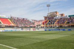 Foggia-Agropoli: le formazioni ufficiali