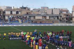 Al Foggia il derby di Capitanata: Cerignola ko in casa 1-0