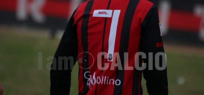 Nocerina-Foggia: le formazioni ufficiali