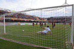Foggia-Gravina 3-3, spettacolo puro allo Zaccheria: che rimonta dei rossoneri!