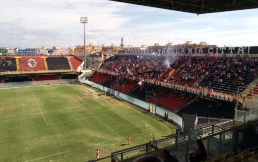 Coppa Italia D: Foggia-Vastogirardi, in vendita i tagliandi