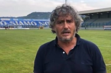 Io la vedo così: Fasano Foggia 1-0 (01/09/2019)