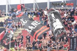 Verso Brindisi-Foggia: tutti i precedenti tra le due squadre