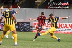 """Dg Gravina: """"Palermo, Taranto e Foggia su Santoro, ma resterà qui. Stiamo facendo un gran lavoro"""""""