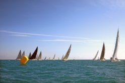Vela, l'ottavo peccato e la Lega navale di Trani trionfano alla Pizzomunno Cup