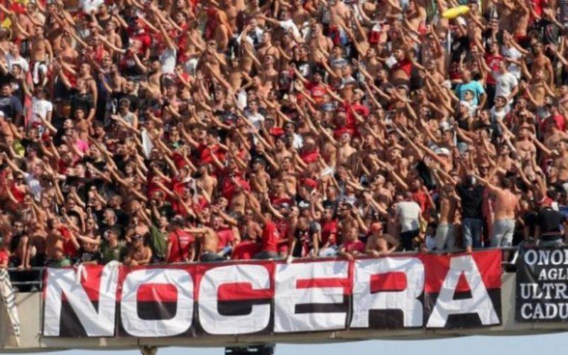 QUI NOCERA – Brindisi-Nocerina 1-0 cronaca e tabellino