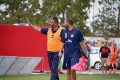 """Team Altamura, De Felice: """"Il mio obiettivo è creare una squadra vera! Ecco dove dobbiamo migliorare, contro il Francavilla…"""""""