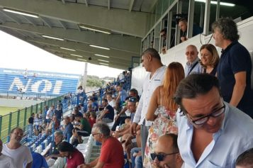 """Felleca sicuro: """"Noi in Serie C, sul campo oppure attraverso il ripescaggio"""""""