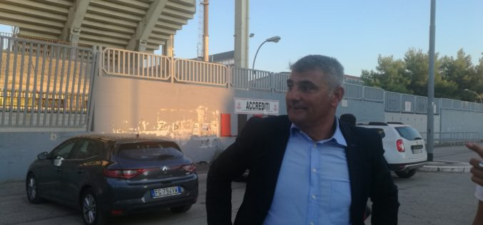 """Foggia, il presidente Felleca: """"I numeri ci stanno dando ragione"""""""