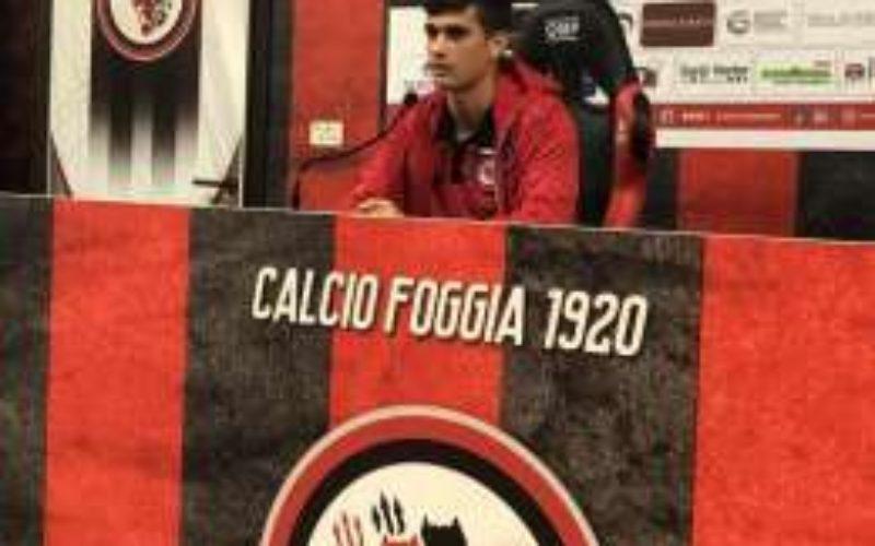 """Foggia, Cadili: """"Vittoria che fa morale"""""""