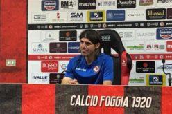 """Foggia, Cau: """"Inguardabili, atteggiamento completamente sbagliato"""""""