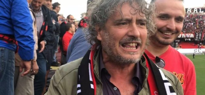 Foggia-Taranto 1-0 Io la vedo così
