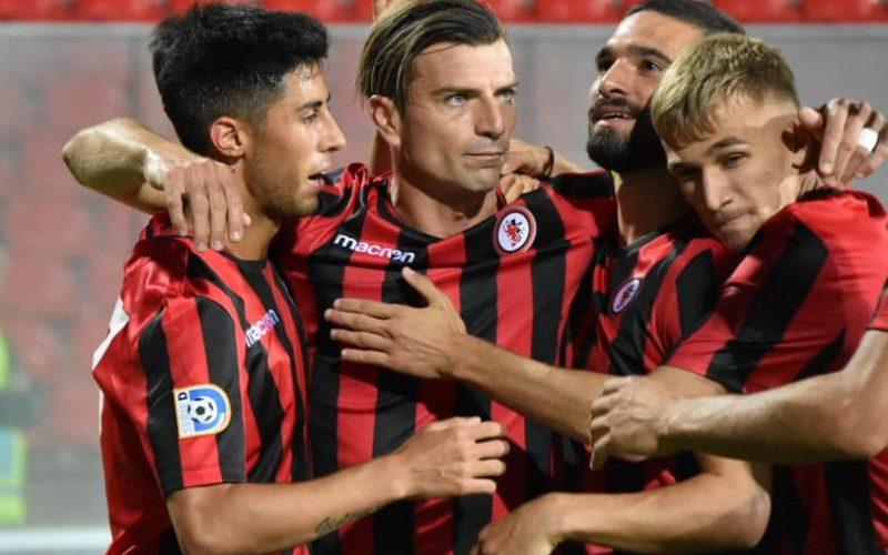"""Foggia, passaggio del turno ok: 3-1 sulla Turris allo """"Zaccheria"""""""