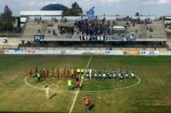 QUI NARDO' – Brindisi-Nardò 0-0 Cronaca e tabellino