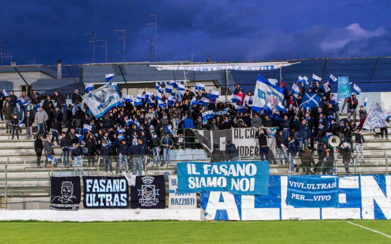 """Fasano, mister Laterza: """"Campionato equilibrato, può succedere tutto"""""""