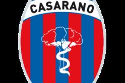 Casarano-Gladiator, i tifosi omaggiano l'ex allenatore Pasquale De Candia!