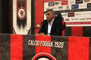 "Felleca: ""Dedico la vittoria ai nostri tifosi"""