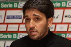 Catanzaro, Grassadonia: «La squadra deve trovare serenità e autostima»