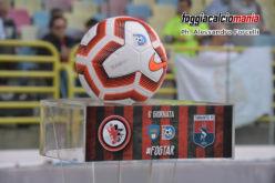 Preview Girone H ottava giornata: Foggia-Casarano e Bitonto-Taranto i match clou