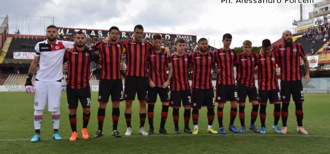 Nardò-Foggia: le formazioni ufficiali