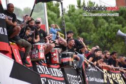 Foggia-Casarano: le formazioni ufficiali