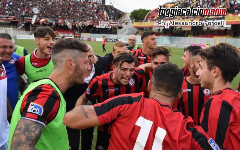 La vigilia di Brindisi-Foggia: un derby per la vetta