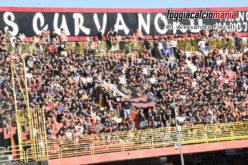 Foggia-Sorrento: le formazioni ufficiali