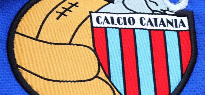 Catania, col Catanzaro la conta degli assenti. In forse anche Calapai
