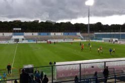 Fidelis Andria – Foggia 1 – 2 Foggia tre punti d'oro